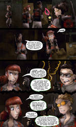 Call The Ghostbusters: Issue 1 - Page13 by PL125