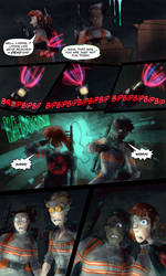 Call The Ghostbusters: Issue 1 - Page 14 by PL125