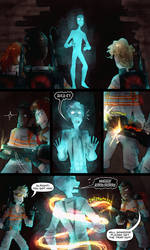 Call The Ghostbusters: Issue 1 - Page 15 by PL125