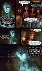 Call The Ghostbusters: Issue 1 - Page 19 by PL125