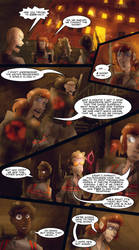 Call The Ghostbusters: Issue 1 - Page 18 by PL125