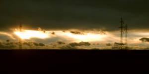 Cloud Row