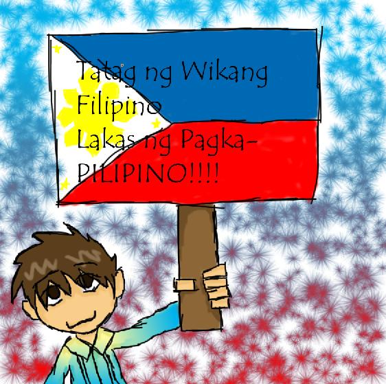 Slogan Making Buwan ng Wika Buwan ng Wika 2012 by