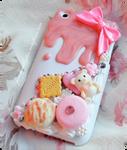 Decoden iphone 3g Case