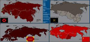 4 Eurasias