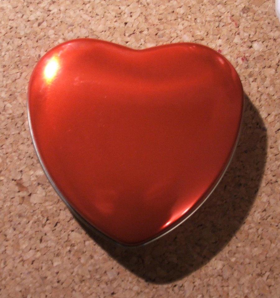 Heart box stock by LunarStocks