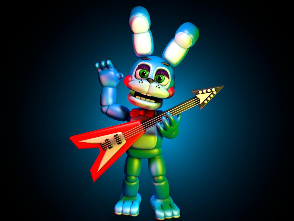Skillet hero guitar