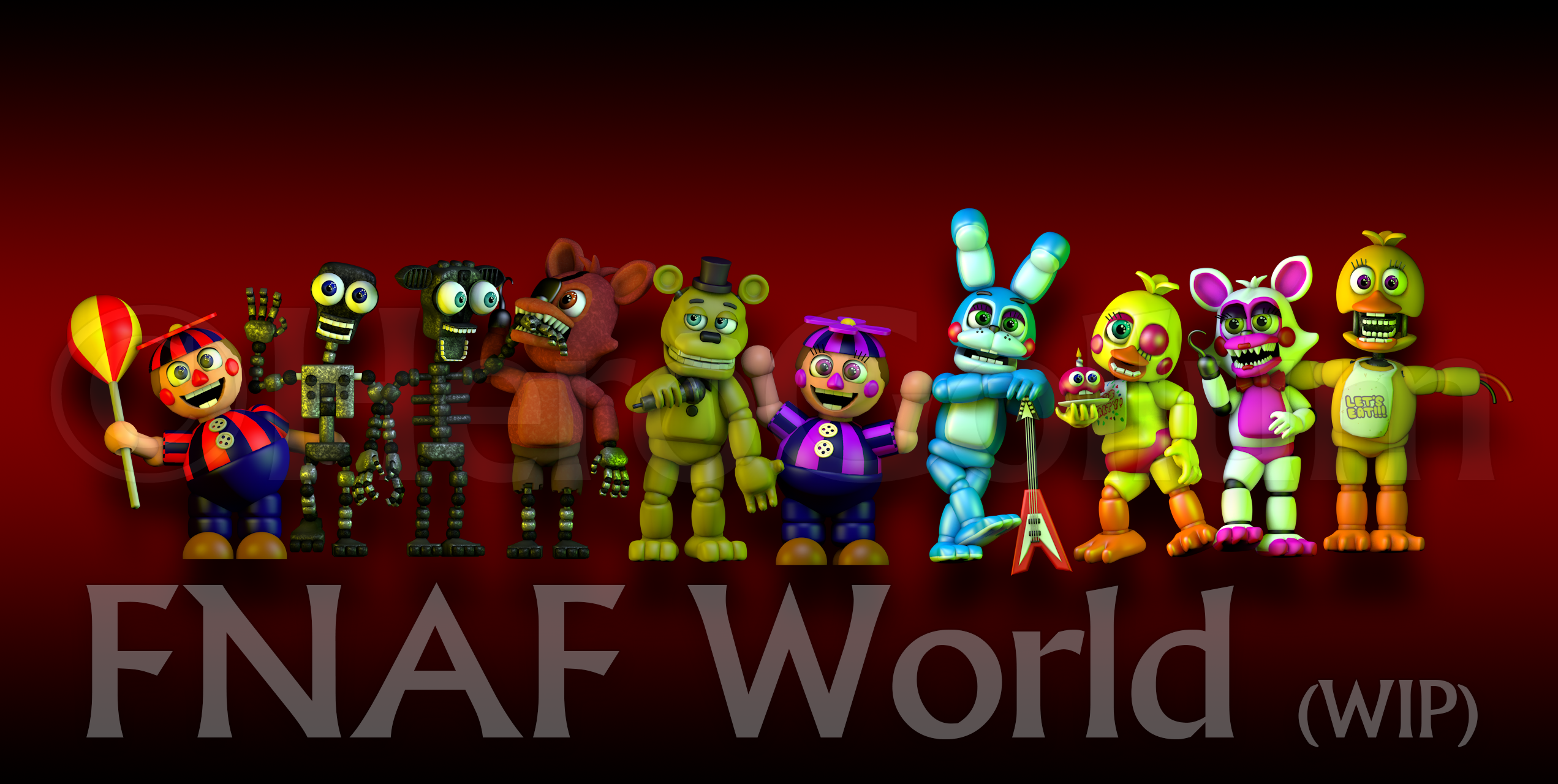 For details fnaf fnaf world free download demo view original