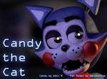 Candy the Cat - Cinema 4D - HeroGollum