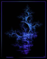 Yggdrasil by LadyBlacksword