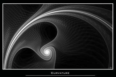 Curvature by LadyBlacksword
