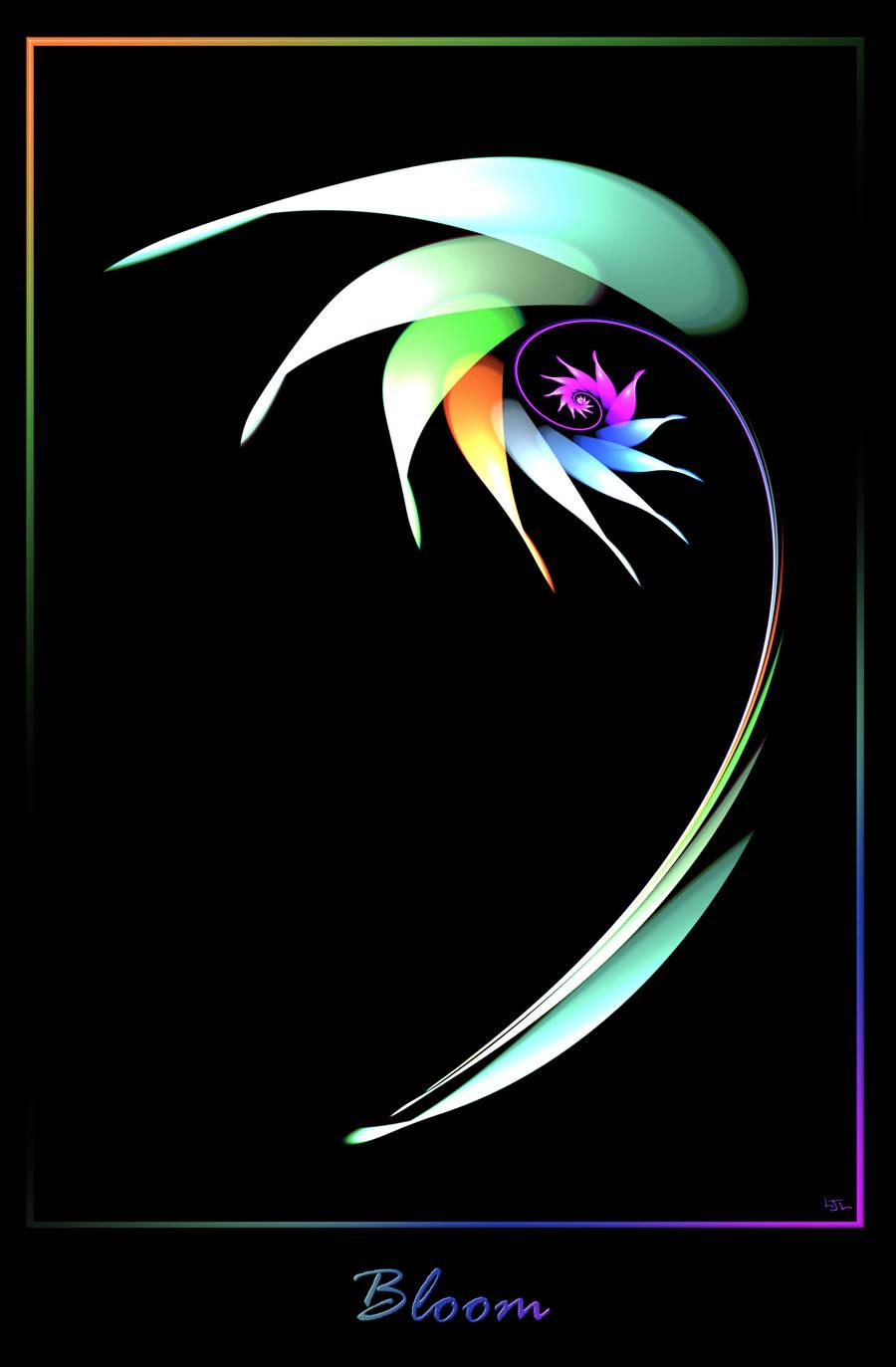 Bloom by LadyBlacksword