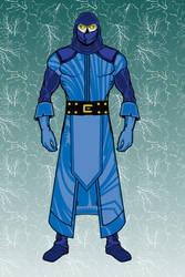 DC Remake Dr Destiny