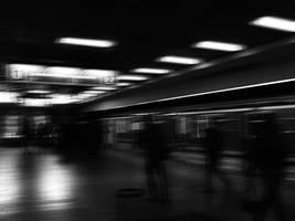 rush hour by ssuunnddeeww