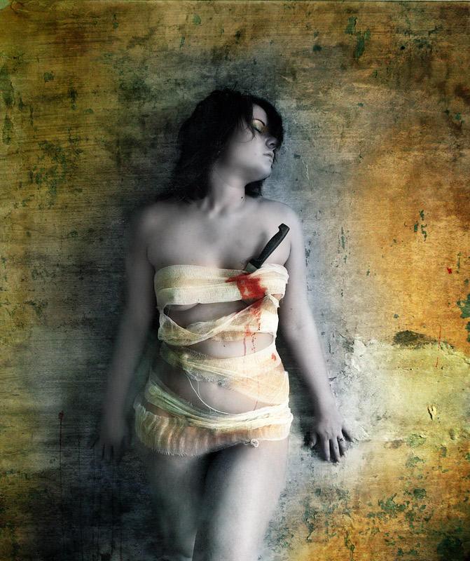i love pain by ssuunnddeeww on DeviantArt