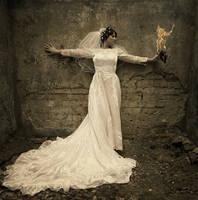 bride forever burned love by ssuunnddeeww