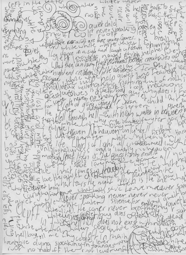 How to Learn Automatic Writing