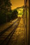 Comboio Linha douro