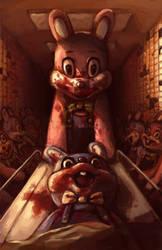 #robbietherabbit | Explore robbietherabbit on DeviantArt