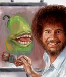 Happy Little Pear
