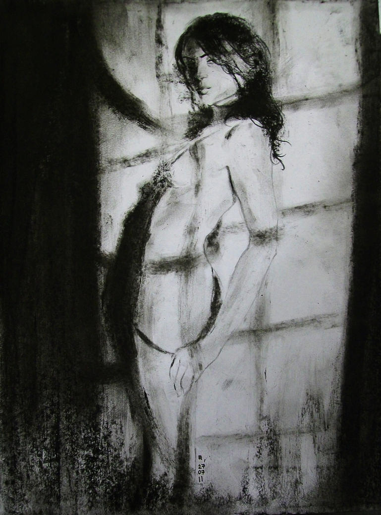 inertia creeps by KatarzynaKostecka