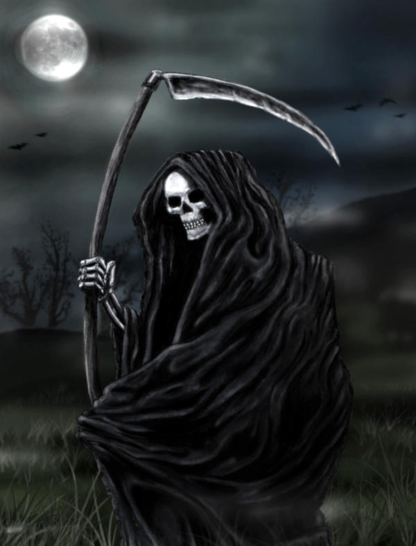 Reaper by Skinny22