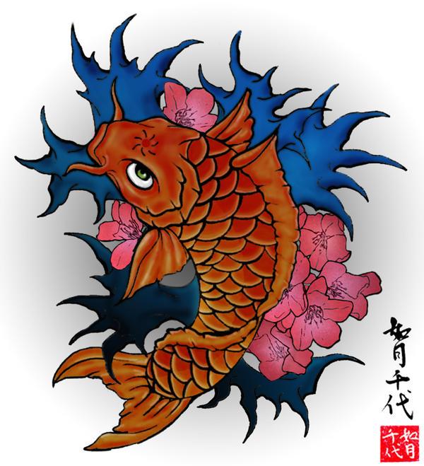 Koji Fish Vol.2 by Skinny22
