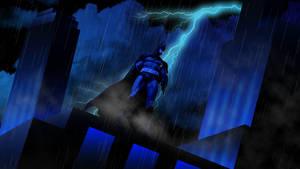 Batman - Arkham Asylum (4)