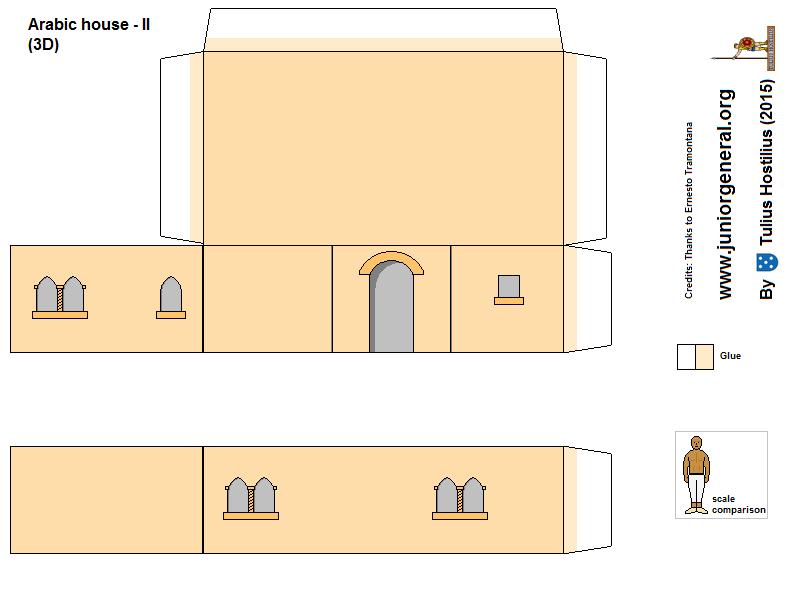 357 Arabic House Ii 11 By Tuliushostilius On Deviantart. 357 Arabic House Ii 11 By Tuliushostilius. Wiring. A Diagram Of A House Arabic At Scoala.co