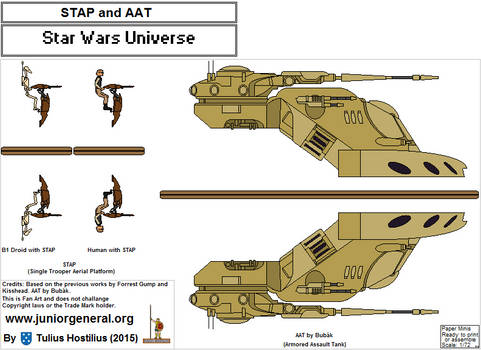 1242 STAP and AAT 1.1
