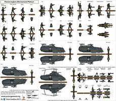 2273 SF Panzer Vegters 1.8 by TuliusHostilius