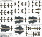 2273 SF Panzer Vegters 1.8