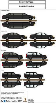 2289 Secret Services Vehicles 1.2