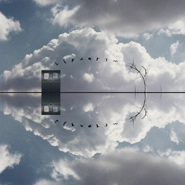 Universe Lies by mldzz