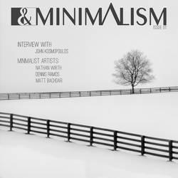 BNW Minimalism EZine by mldzz