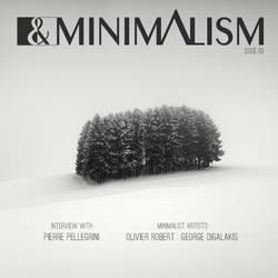 Bnw Minimalism Magazine 03 by mldzz