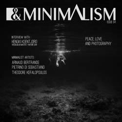 Bnw Minimalism Magazine 04 by mldzz