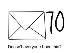 Mail CHA CHING
