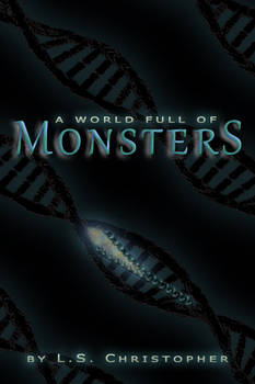 A World Full of Monsters book cover