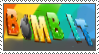 Bomb It Stamp by SofiaPokemon