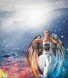 Mythical Priestess