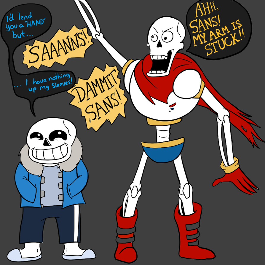 Casting Call Club : Undertale Comic Dub Compilation #2 (Sans and
