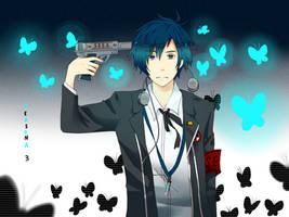 Persona 3 YEAHHHH by Gracejo413