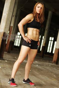 KristenM01, Fitness IX