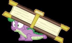Spike's Book