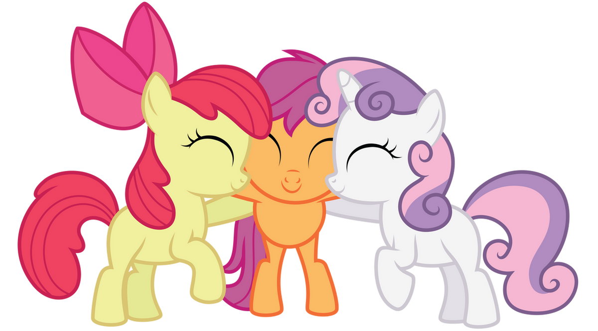 CMC Group Hug by Midnight--Blitz