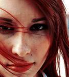 Sarah's Red Hair