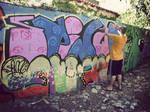 Spinal Graffiti