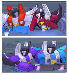 What Happens In Kaon...