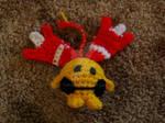 Crochet Chingling mini plushie